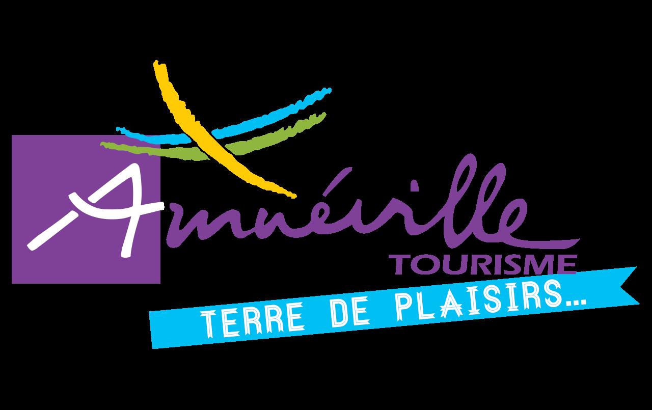 Logo Amn�ville Tourisme