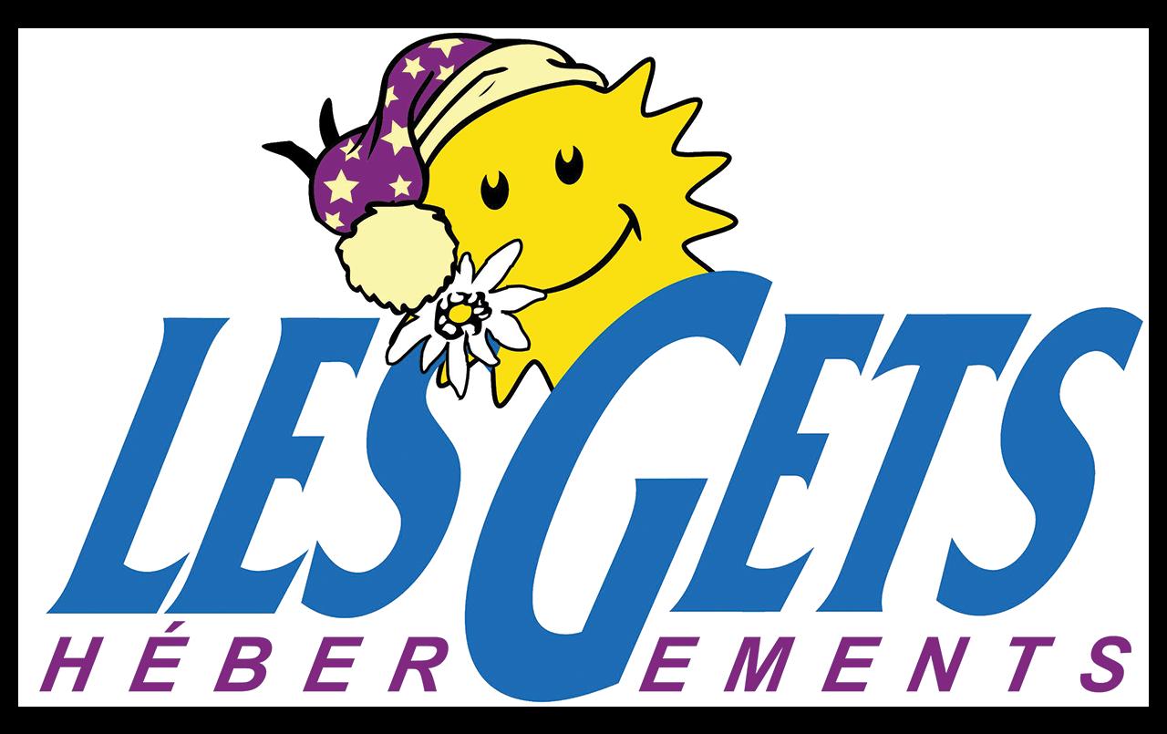 Logo  Association des loueurs en meublés des Gets