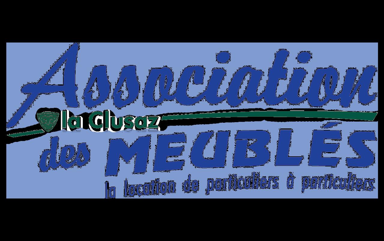 Logo Association des meublés de La Clusaz