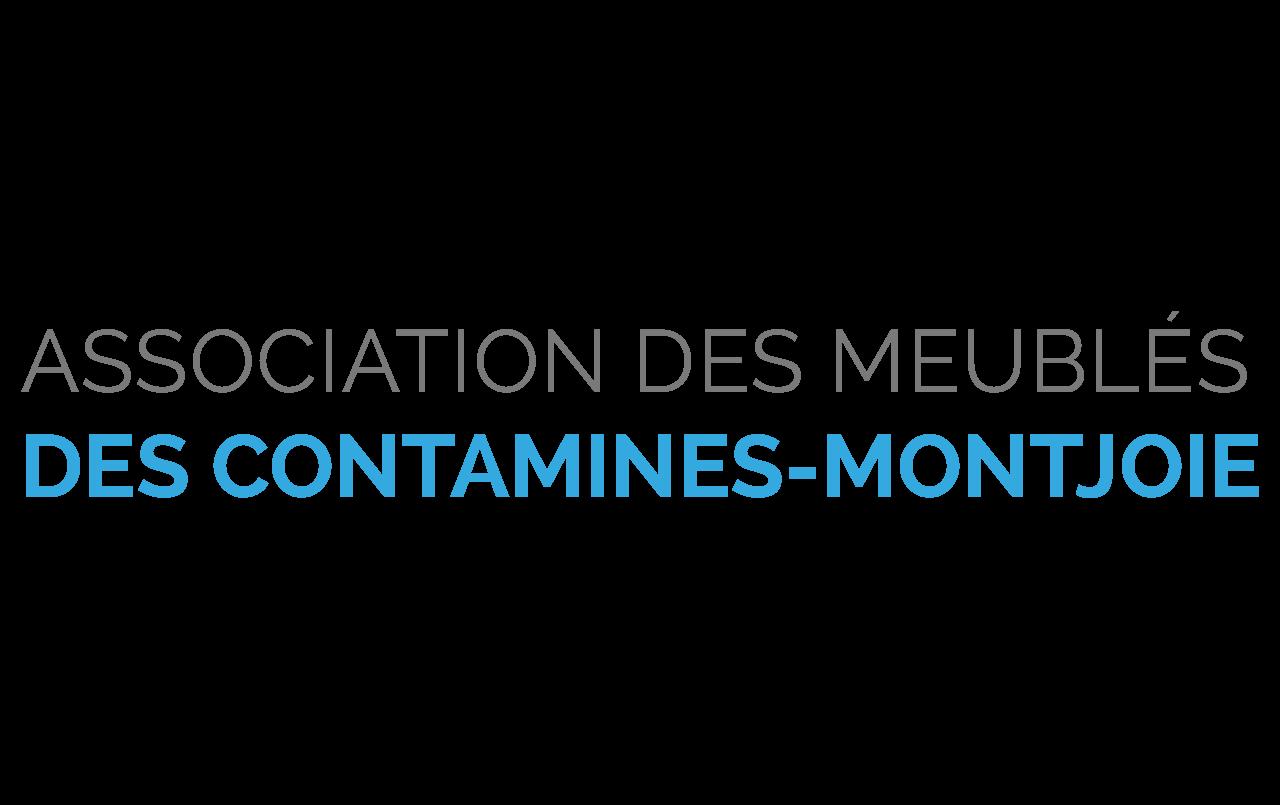 Logo Association des Propriétaires de Meublés des Contamines-Montjoie