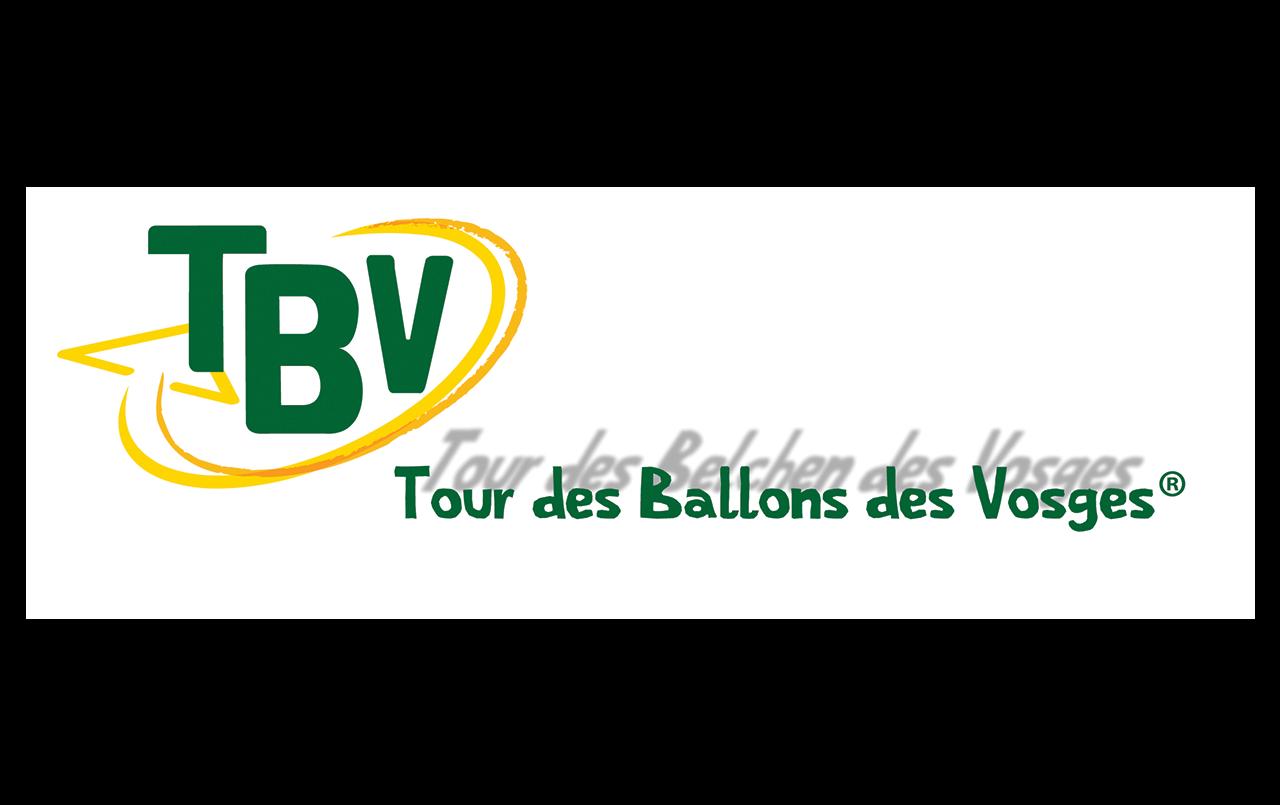 Logo Association Tour des Ballons des Vosges