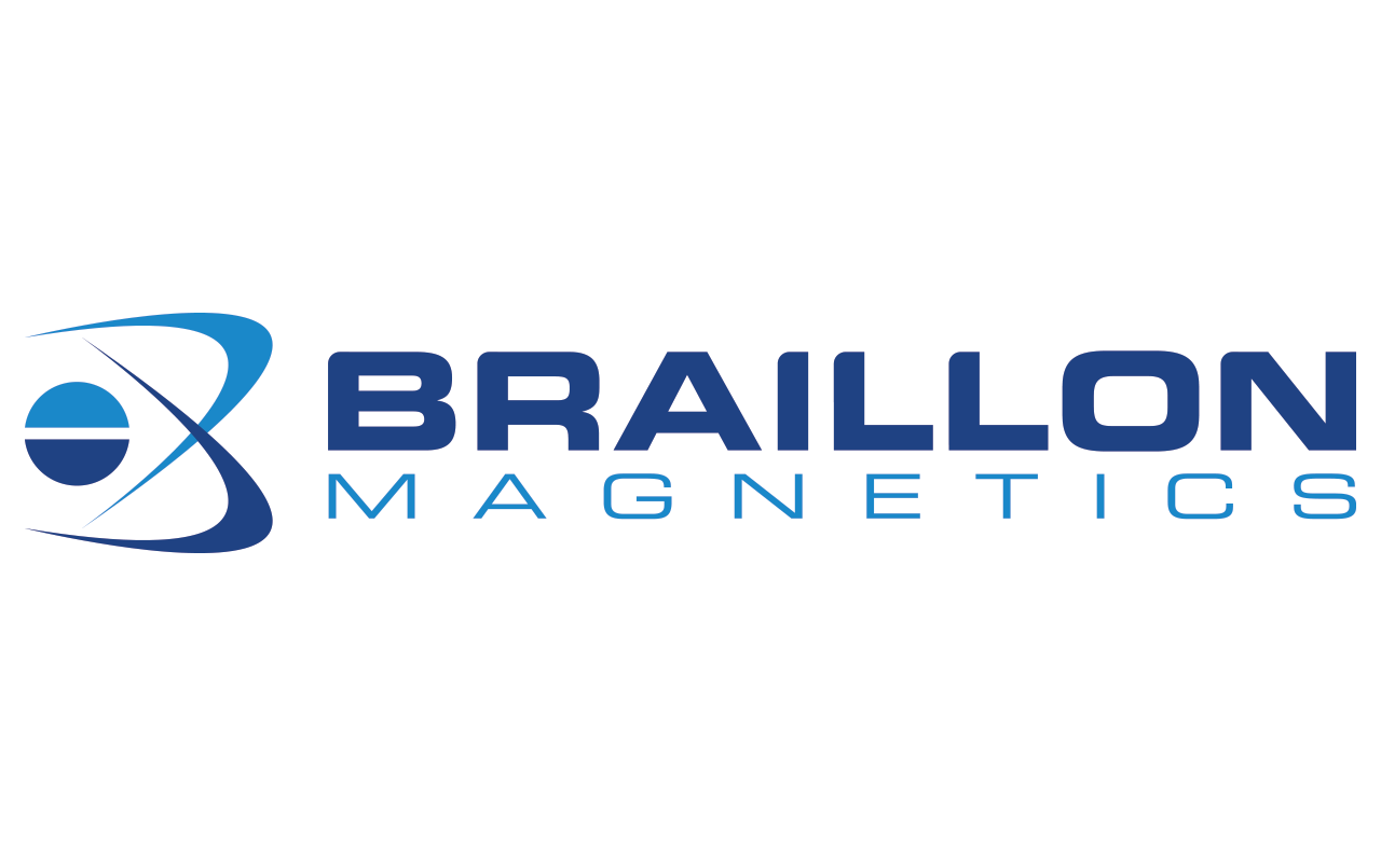 Logo Braillon Magnetics