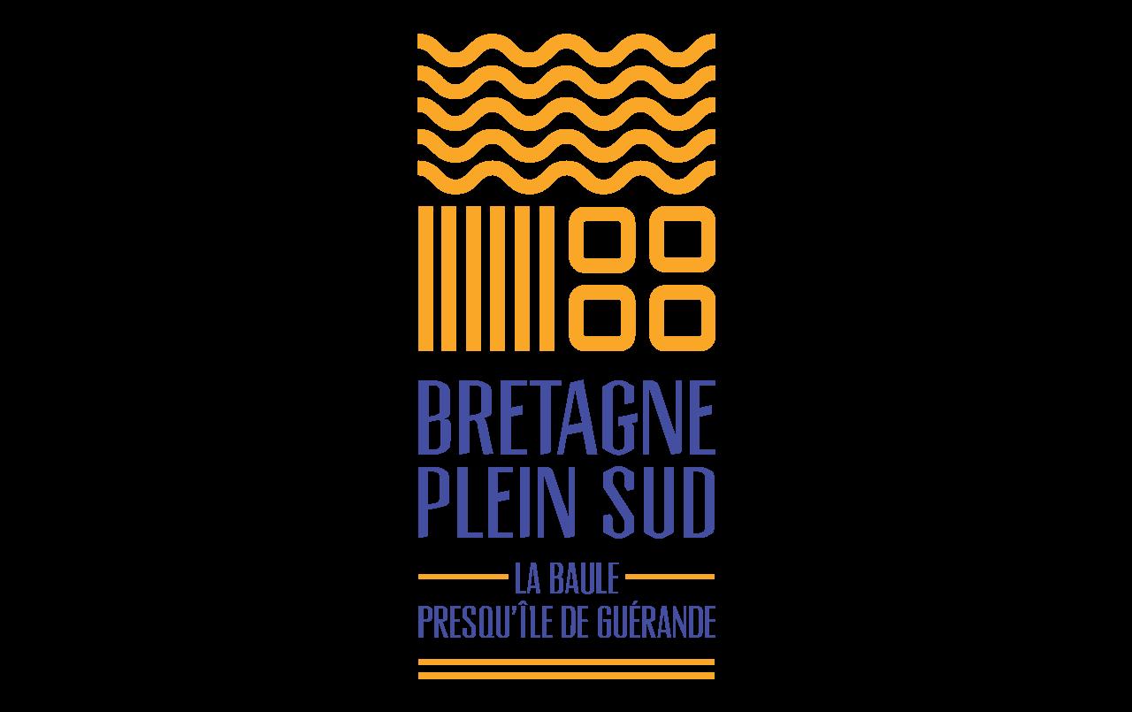 Logo Bretagne Plein Sud - Communauté d'agglomération Cap Atlantique