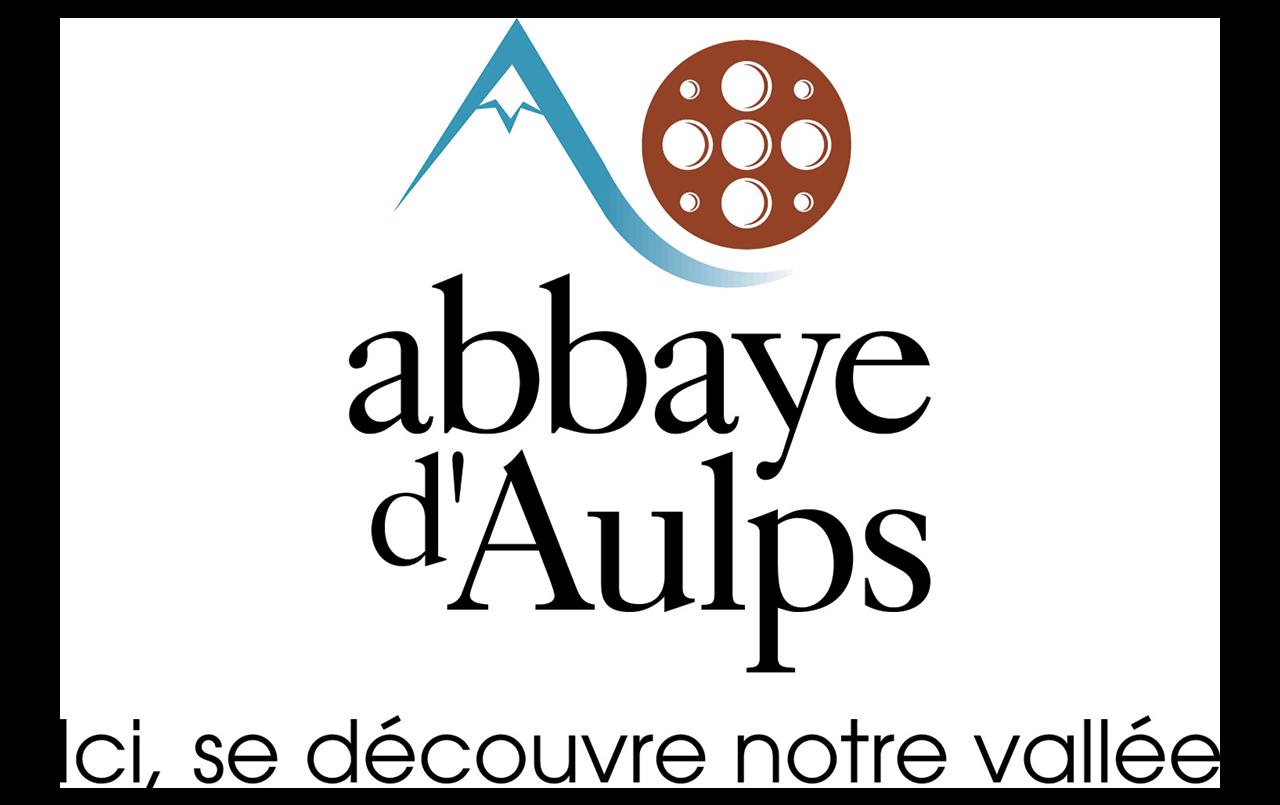 Logo Domaine de Découverte de l'Abbaye d'Aulps
