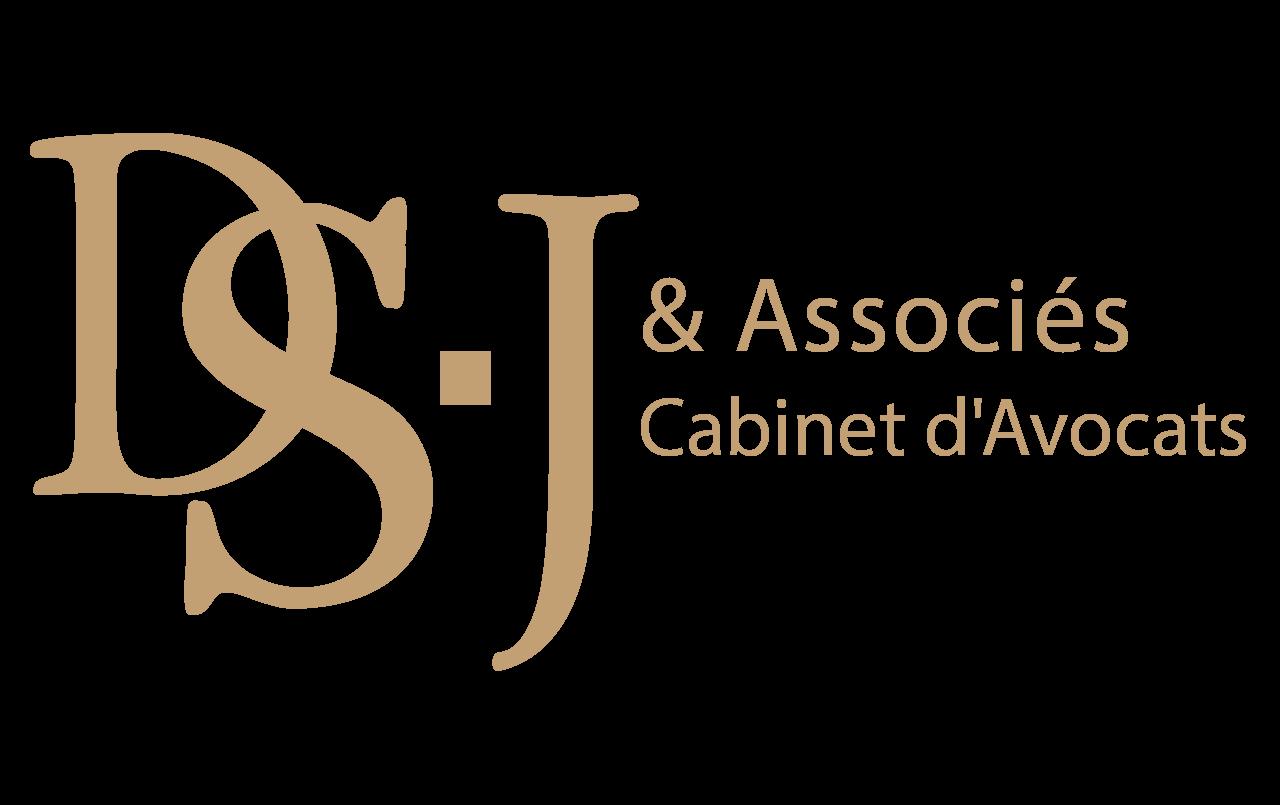 Logo DS-J & Associés