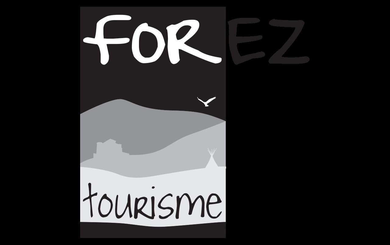 Logo Forez Tourisme