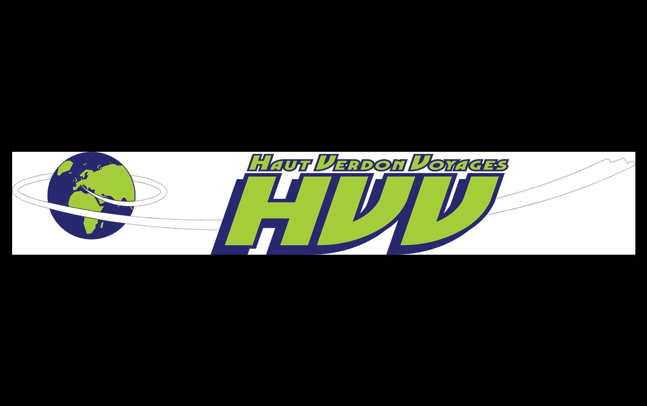 Logo Haut Verdon Voyages