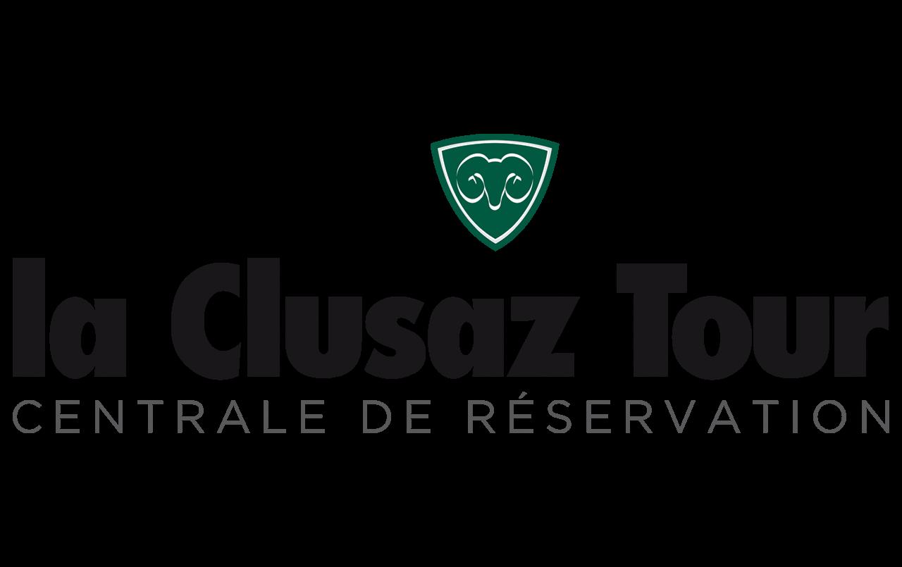 Logo La Clusaz Tour