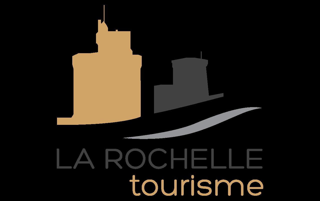 Logo La Rochelle Evènements