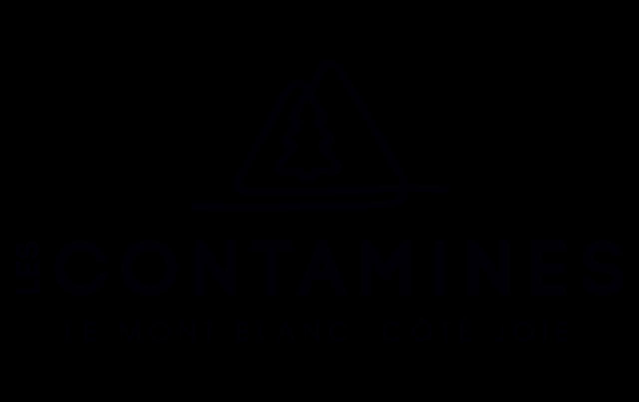 Logo Les Contamines Tourisme