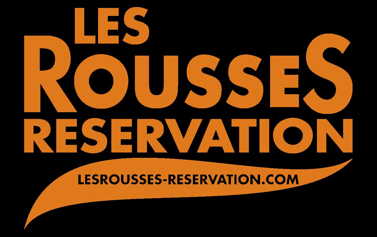 Logo Les Rousses Réservation - SOGESTAR