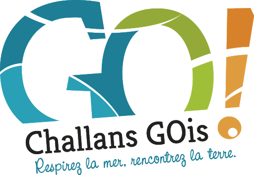 Logo Office de Tourisme de Challans