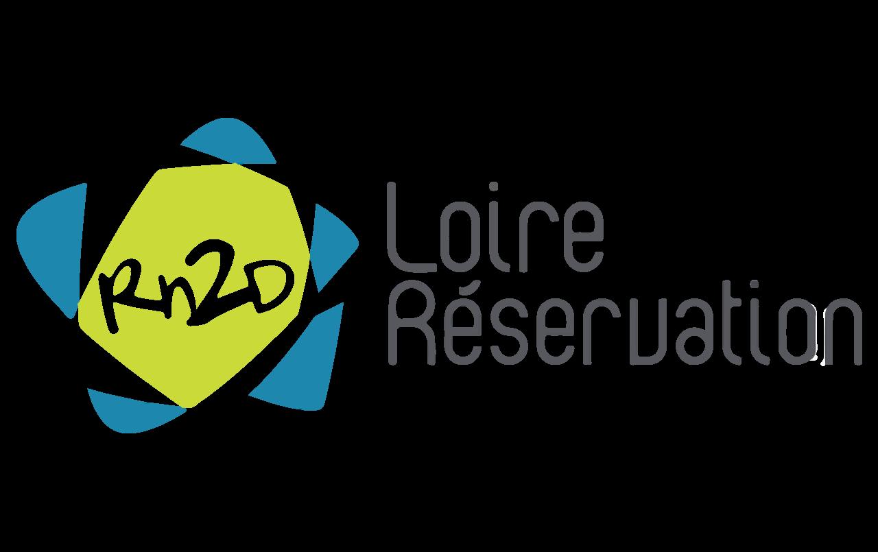Logo Loire Réservation