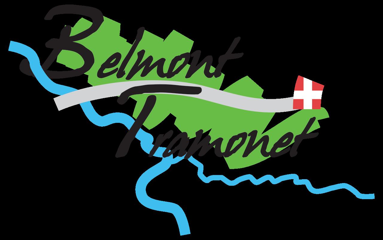Logo Mairie de Belmont-Tramonet