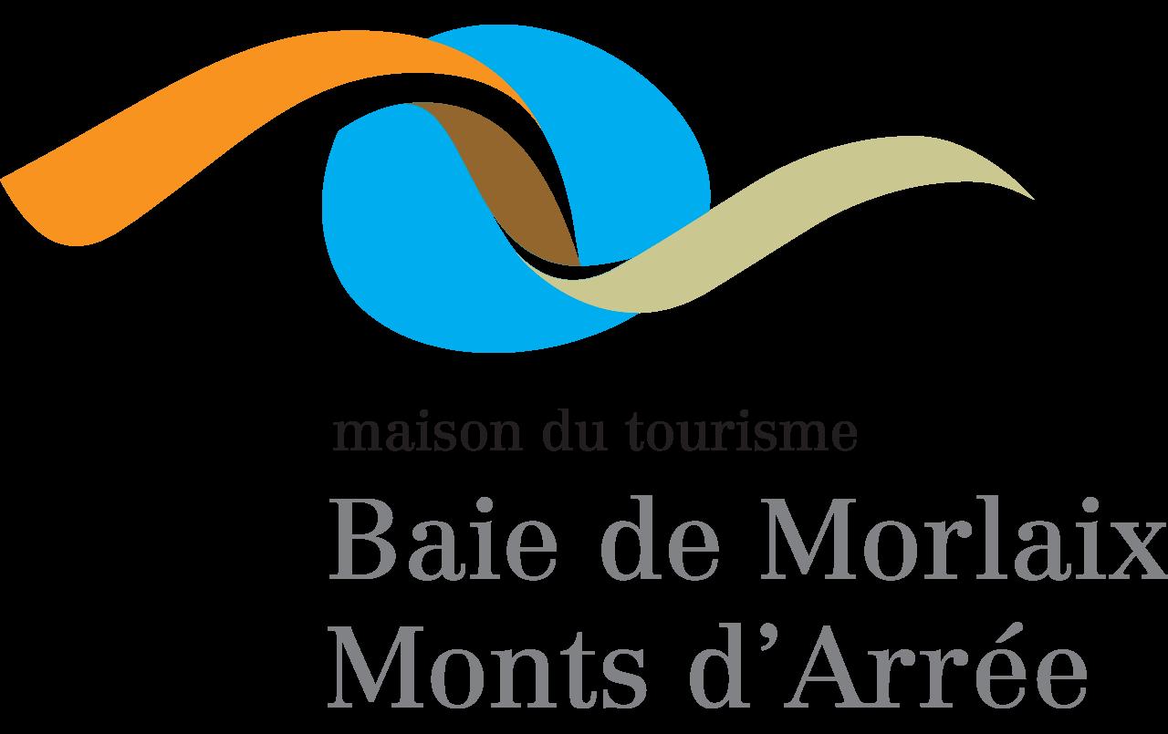 Logo Maison du Tourisme Baie de Morlaix Monts d'Arrée