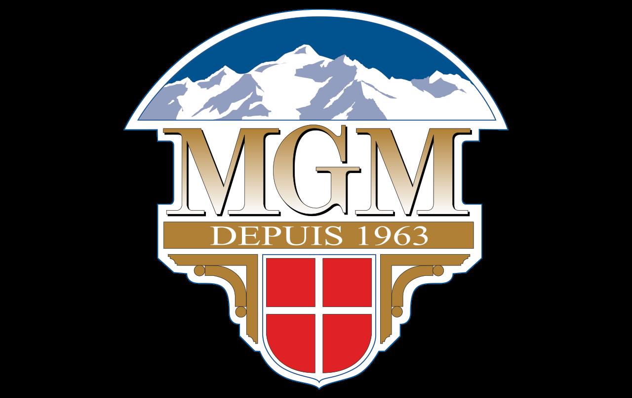 Logo MGM Constructeur et Promoteur