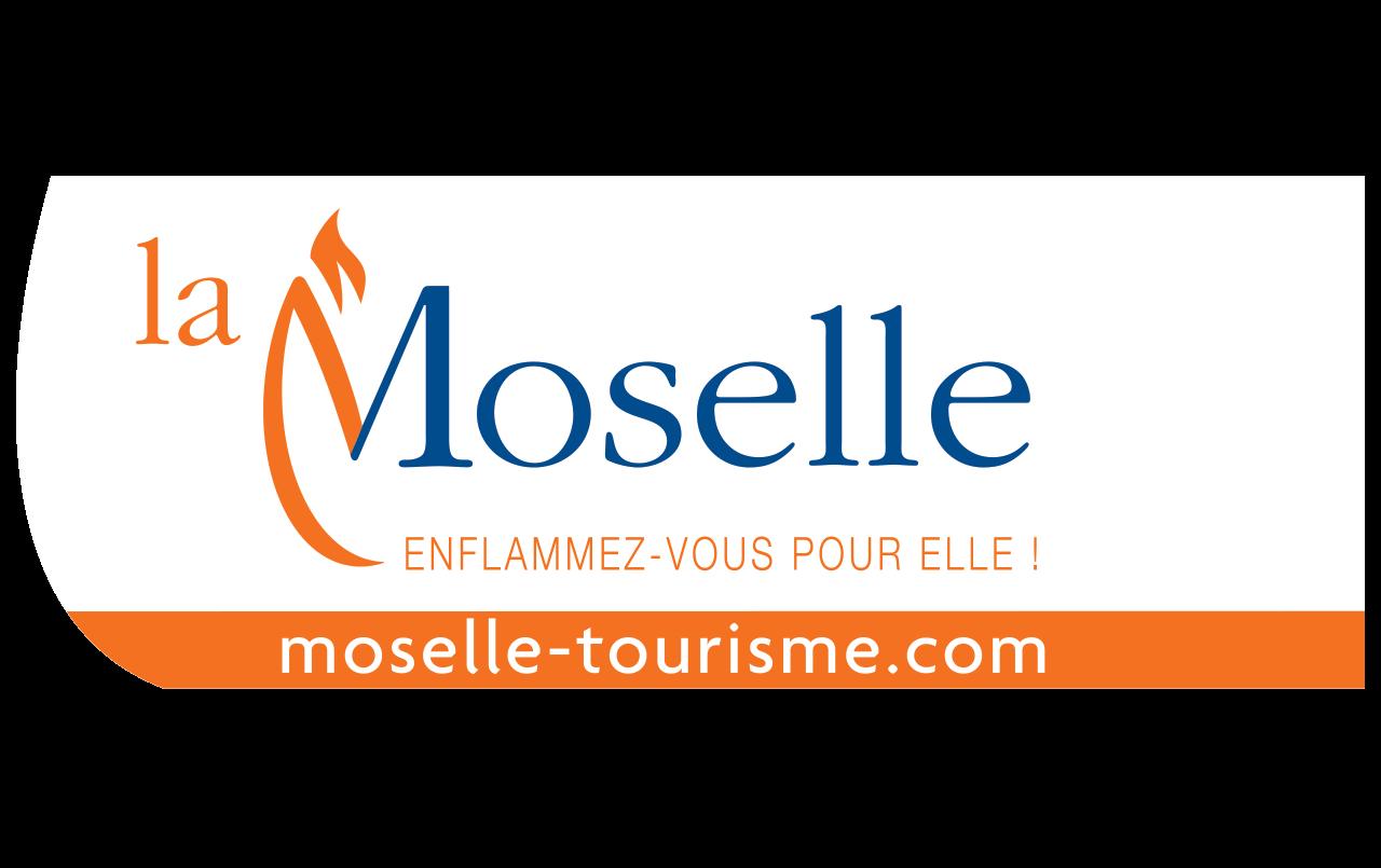 Logo Moselle Tourisme
