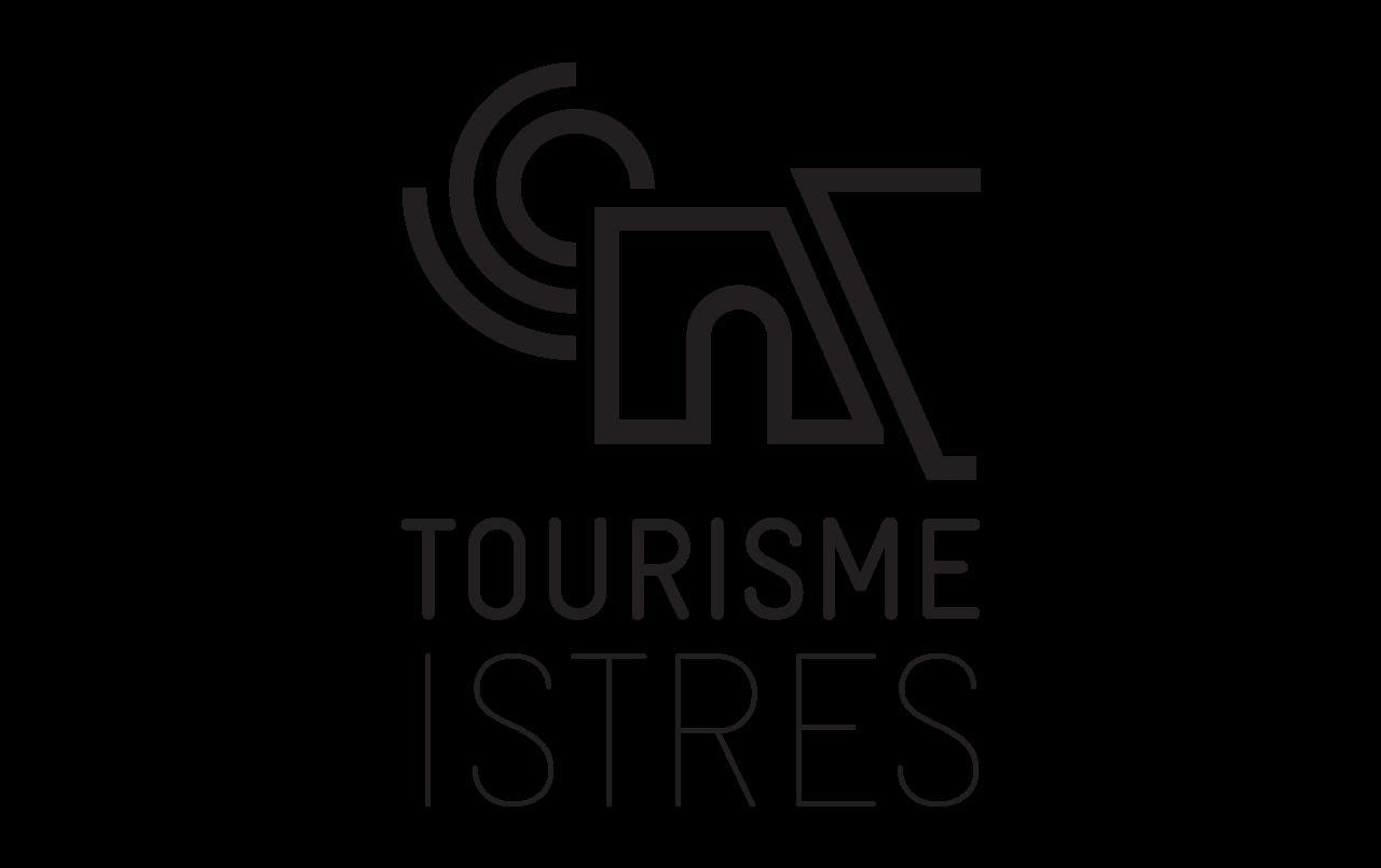 Logo Office de Tourisme d'Istres