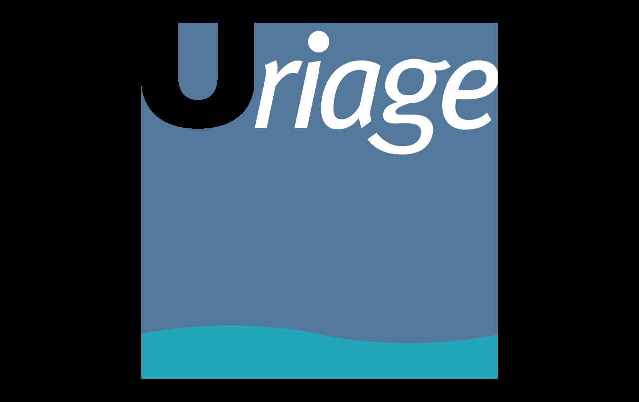 Logo Office de Tourisme d'Uriage les Bains