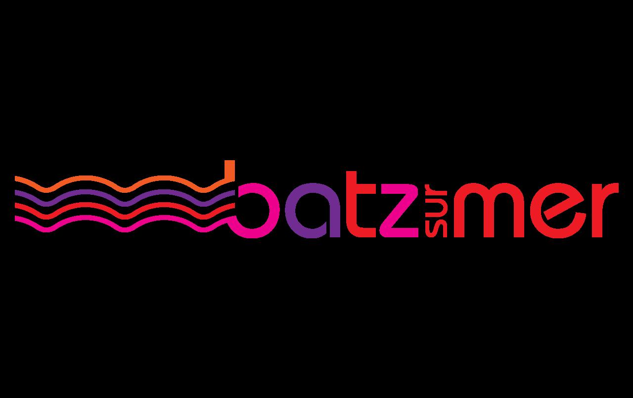 Logo Office de Tourisme de Batz sur mer