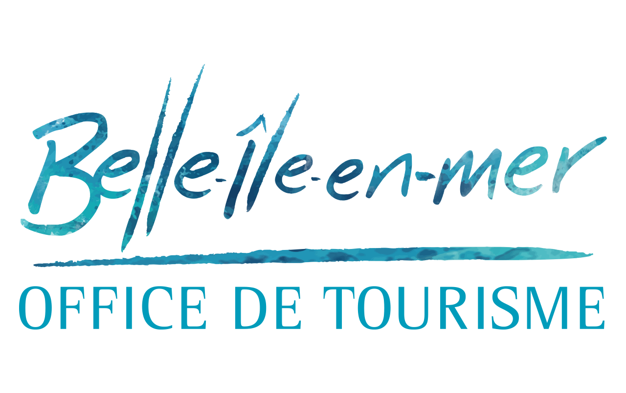 Logo Office de Tourisme de Belle Ile en Mer