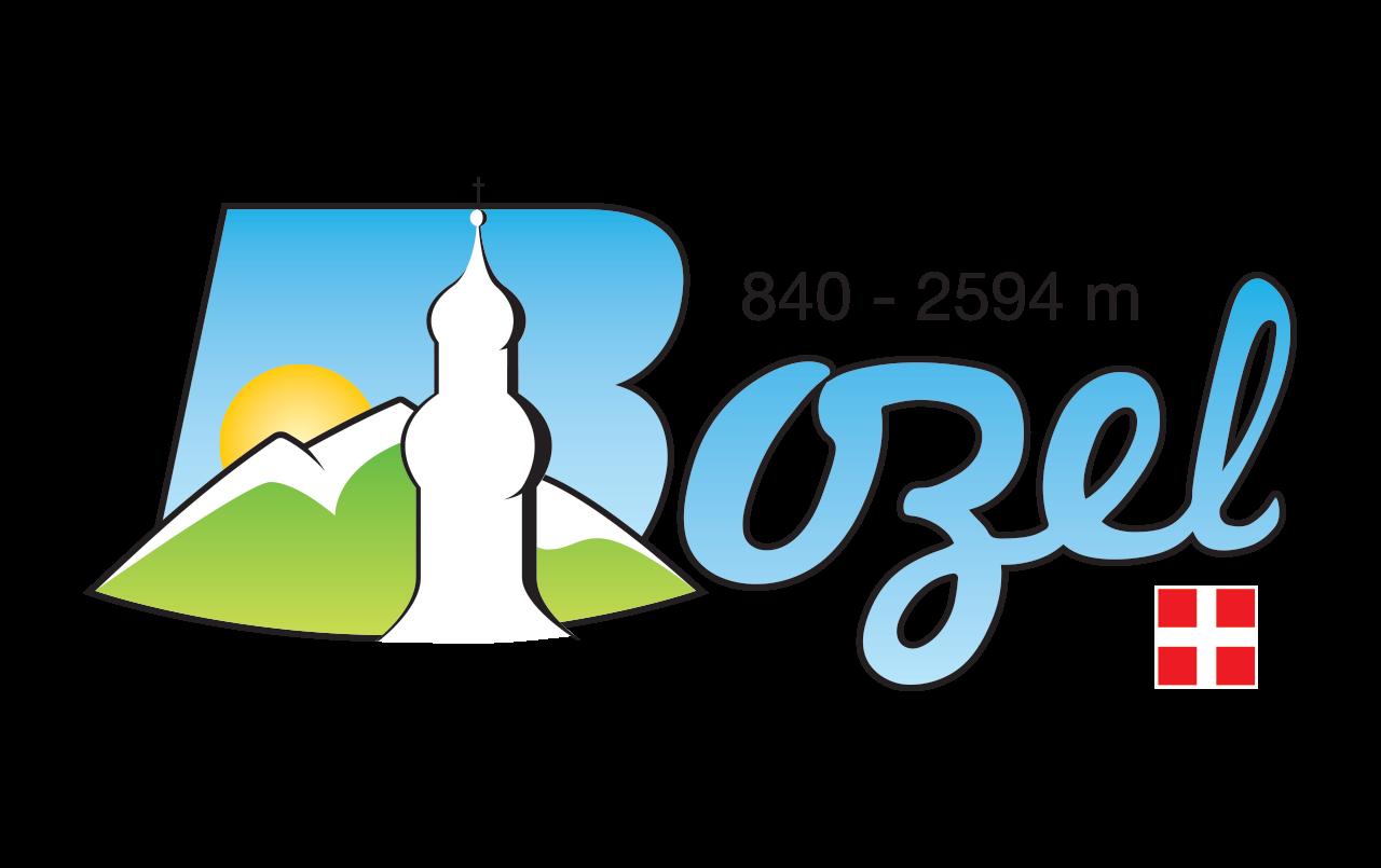 Logo Office de Tourisme de Bozel