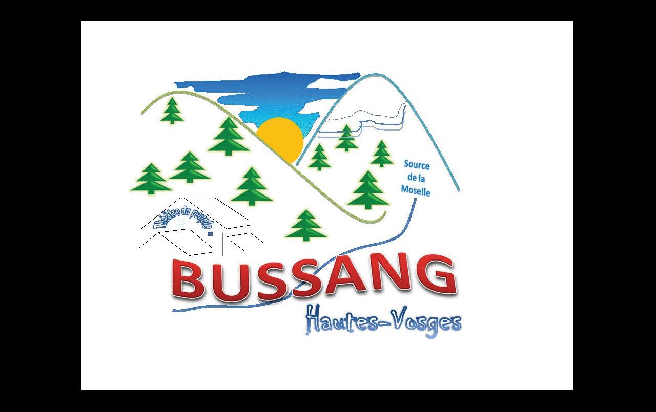 Logo Office de Tourisme de Bussang