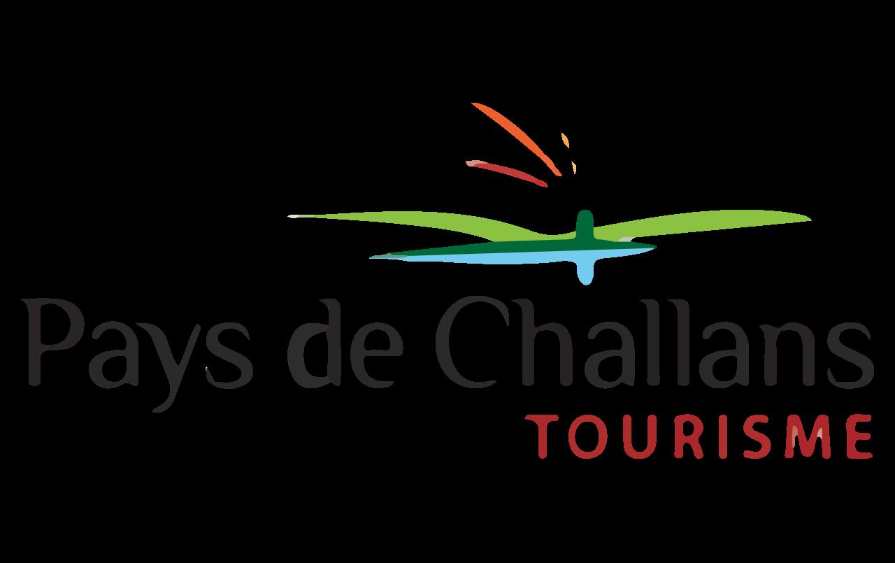 Logo Office de Tourisme de Challans