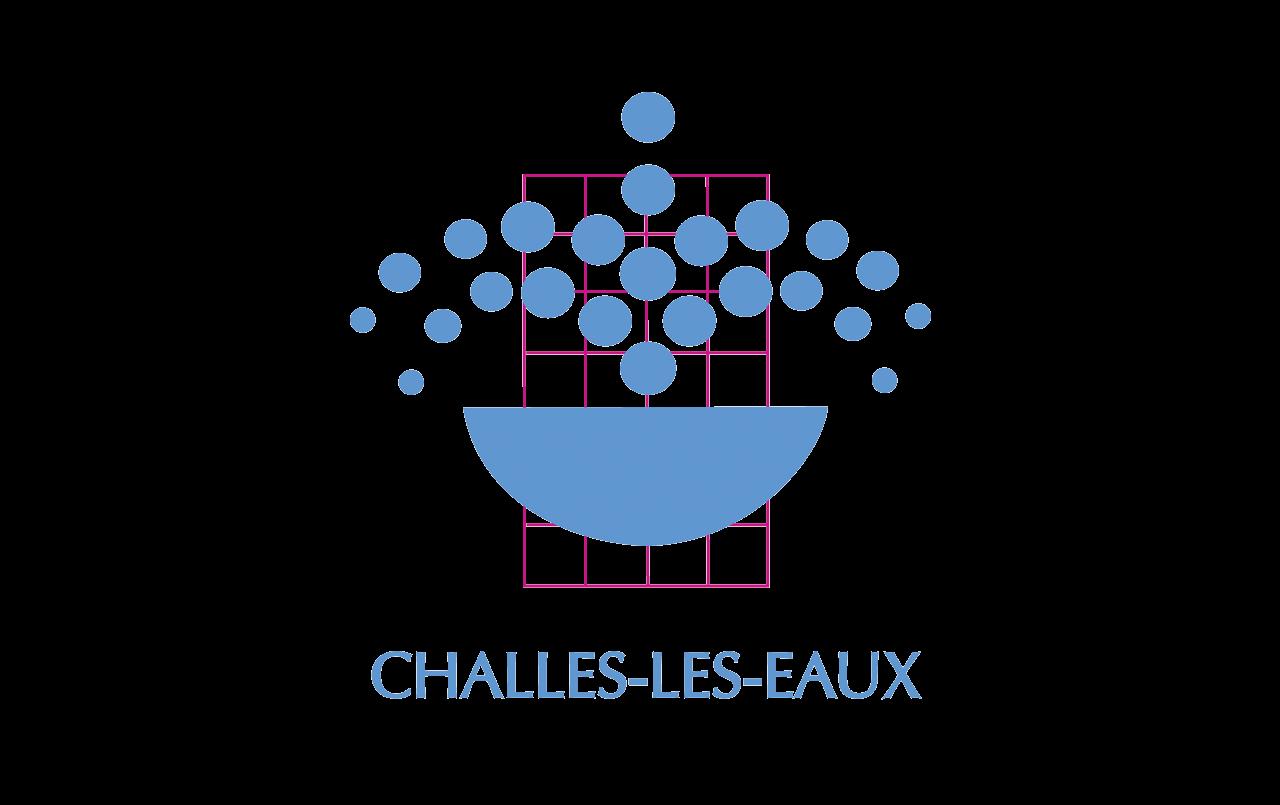 Logo Office de Tourisme de Challes-les-Eaux