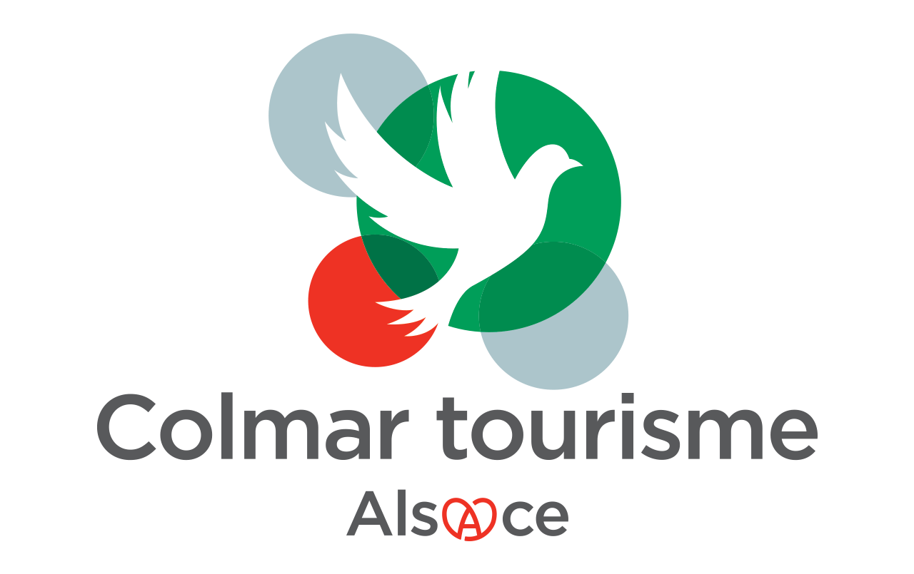 Logo Office de Tourisme de Colmar
