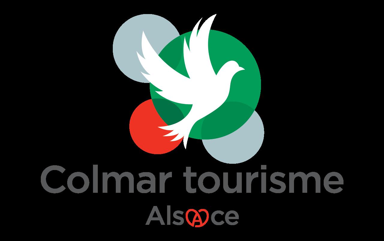 Logo Office de Tourisme de Colmar