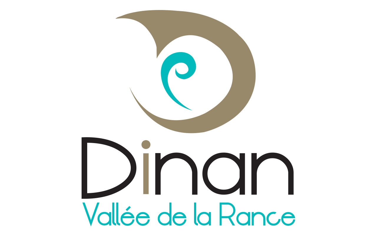 Logo Office de Tourisme de Dinan Vallée de la Rance