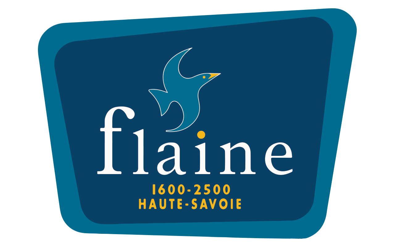 Logo Office de Tourisme de Flaine