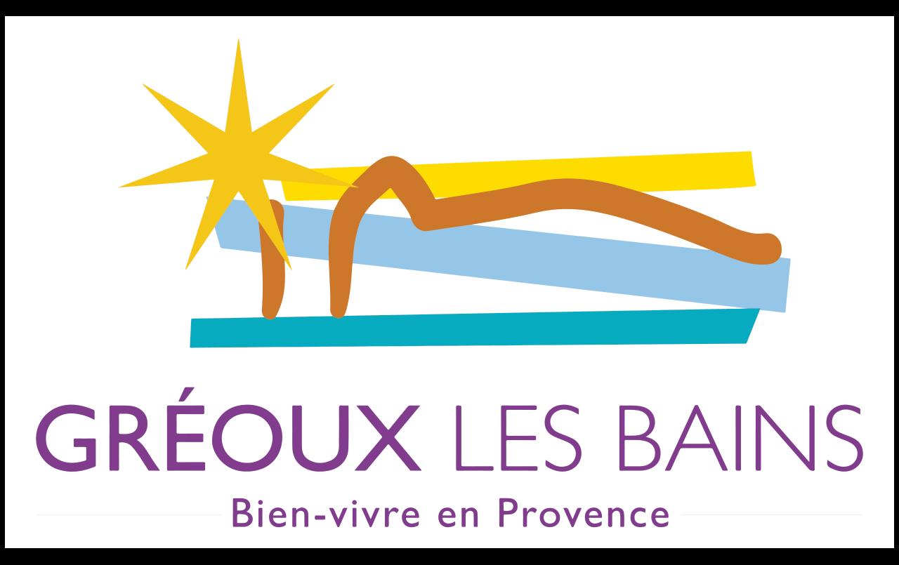 Logo Office de Tourisme de Gr�oux-les-Bains