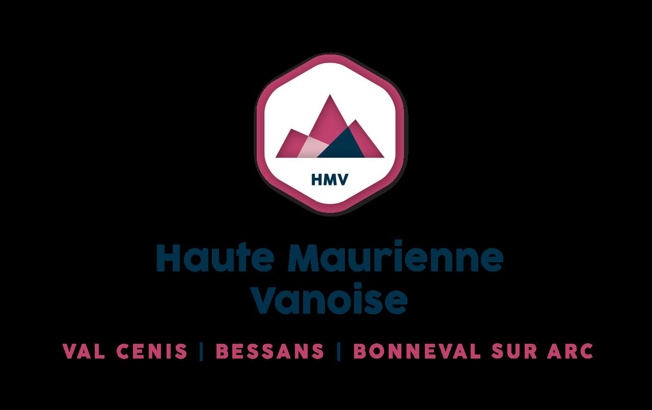 Logo Office de Tourisme de Haute Maurienne Vanoise