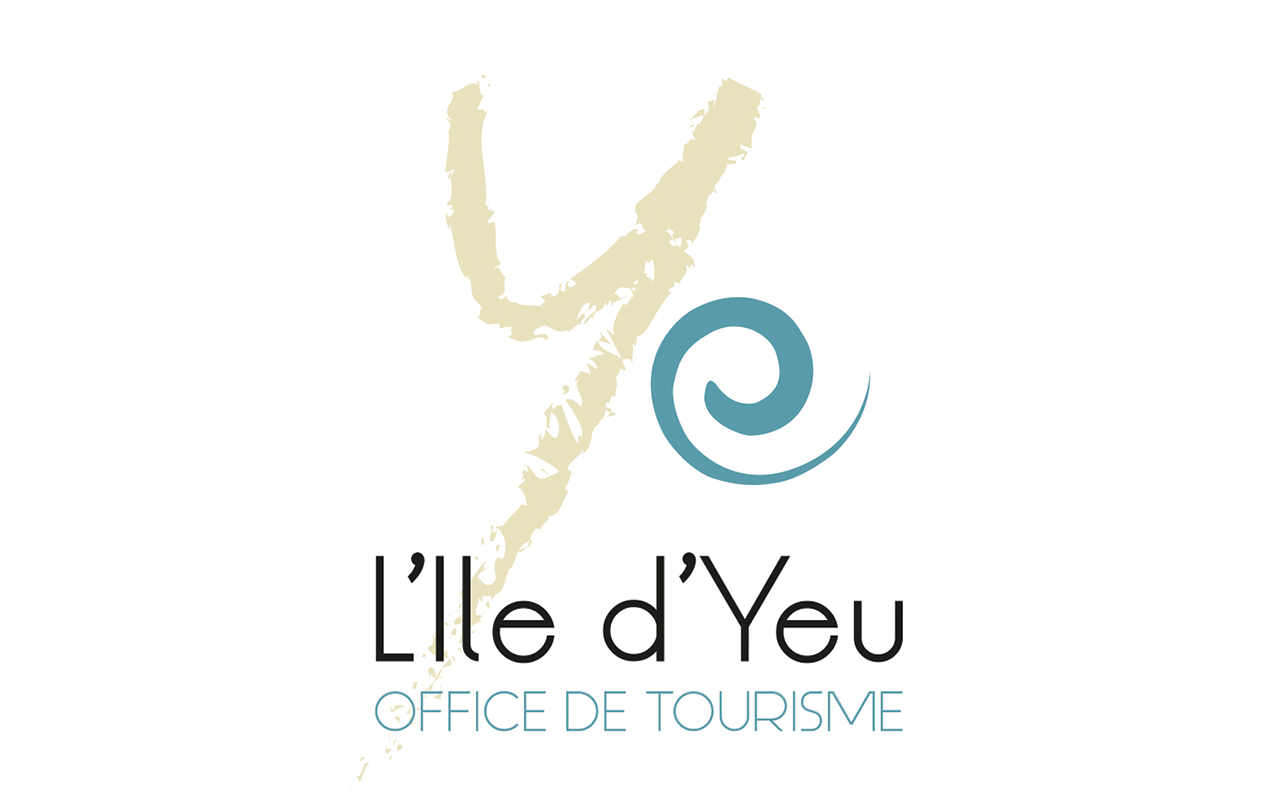 Logo Office de Tourisme de l'Ile d'Yeu