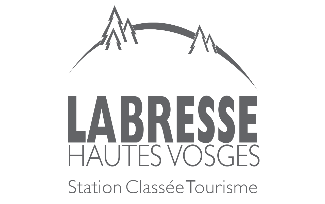 Logo Office de Tourisme de La Bresse