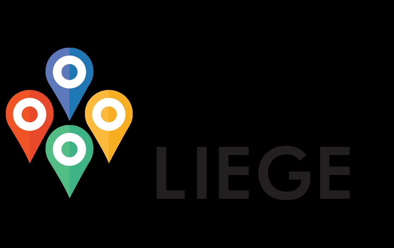 Logo Office de Tourisme de Liège