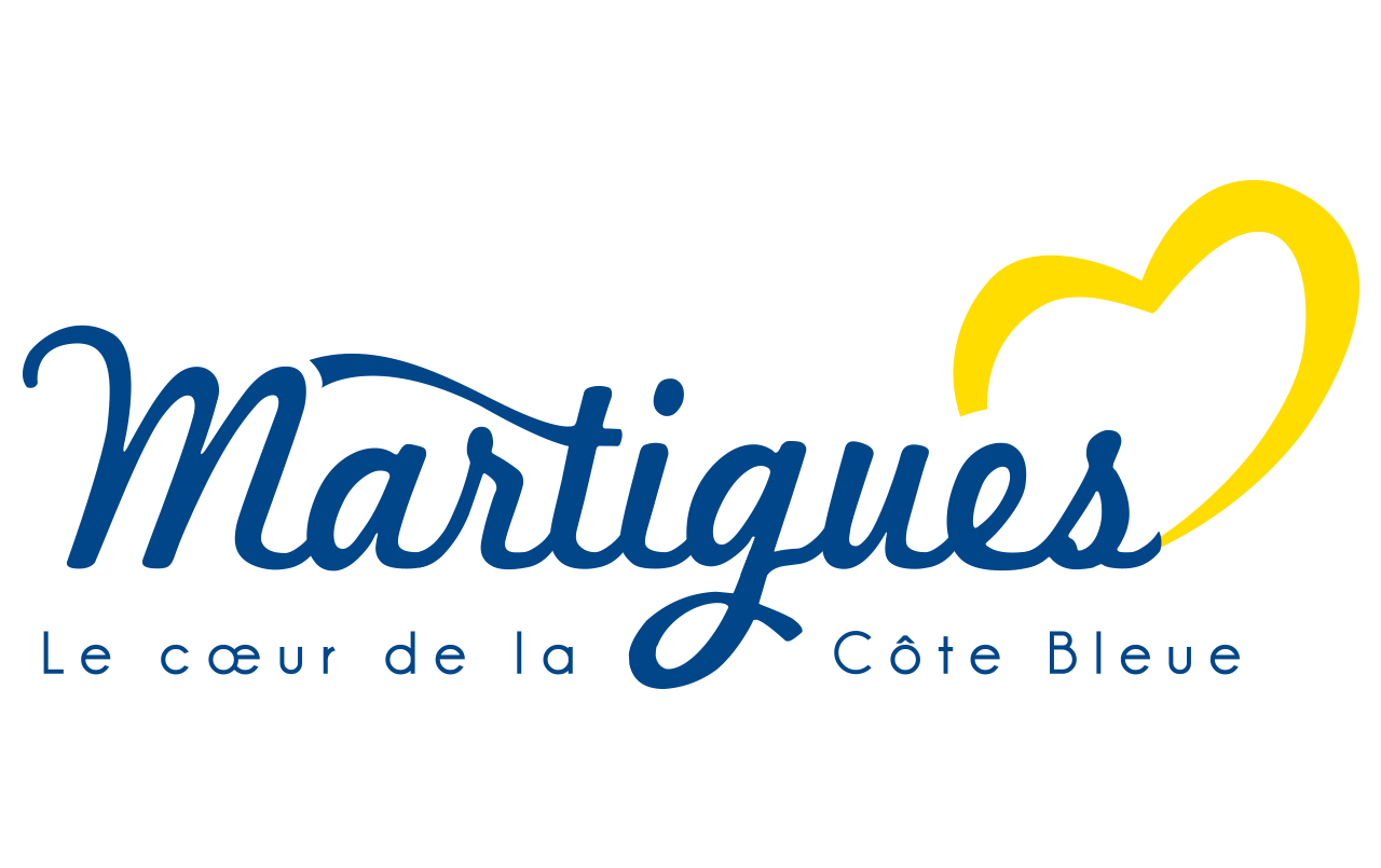 Logo Office de Tourisme de Martigues