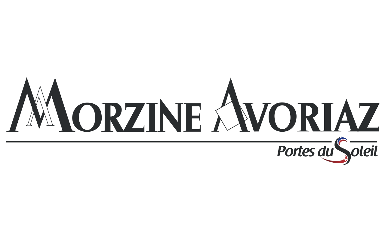 Logo Office de Tourisme de Morzine