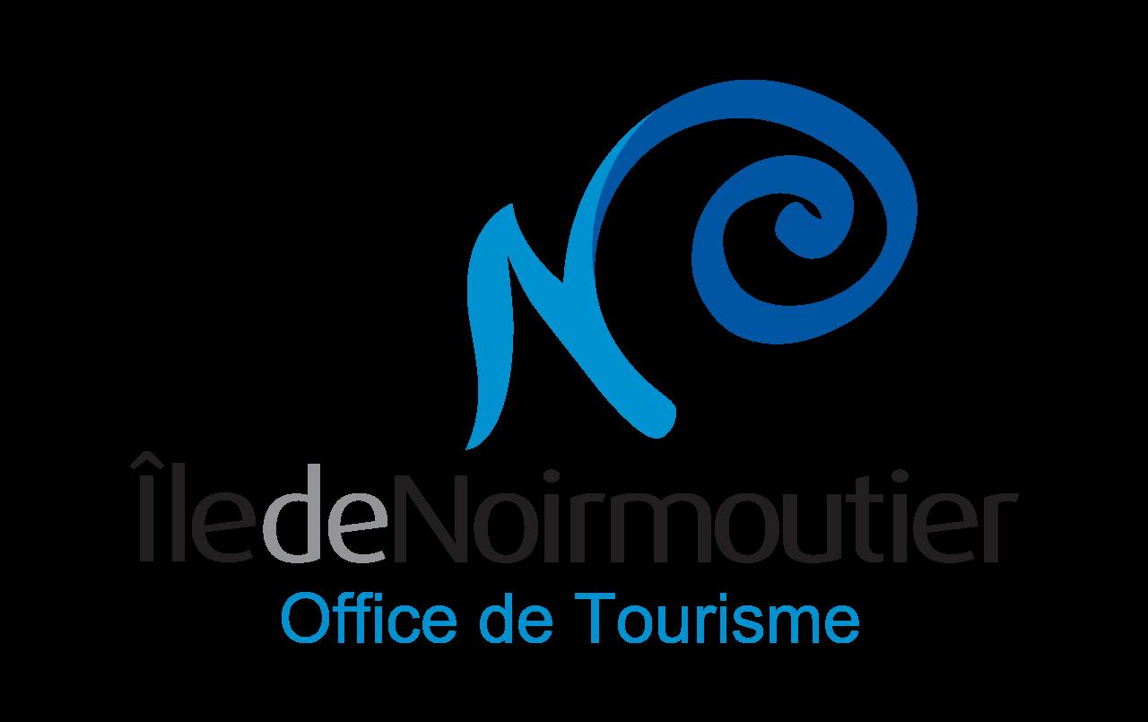 Logo Office de Tourisme de Noirmoutier