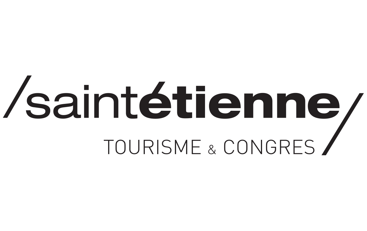 Logo Office de Tourisme de Saint-Etienne