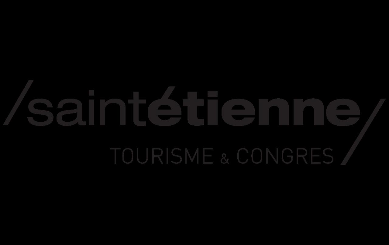 Logo Office de Tourisme de Saint-Etienne