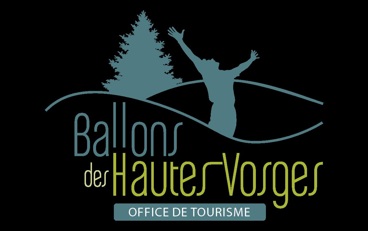 Logo Office de Tourisme de Saint-Maurice sur Moselle