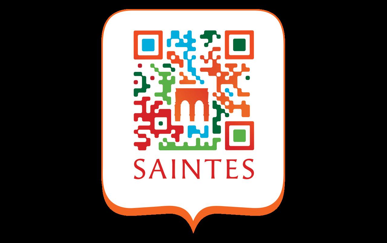 Logo Office de Tourisme de Saintes et la Saintonge
