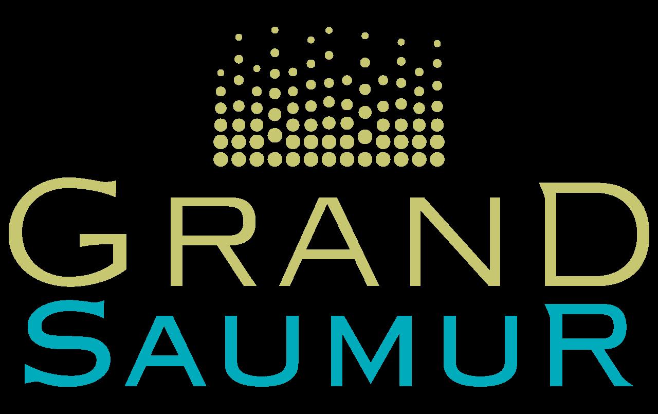 Logo Office de Tourisme de Saumur