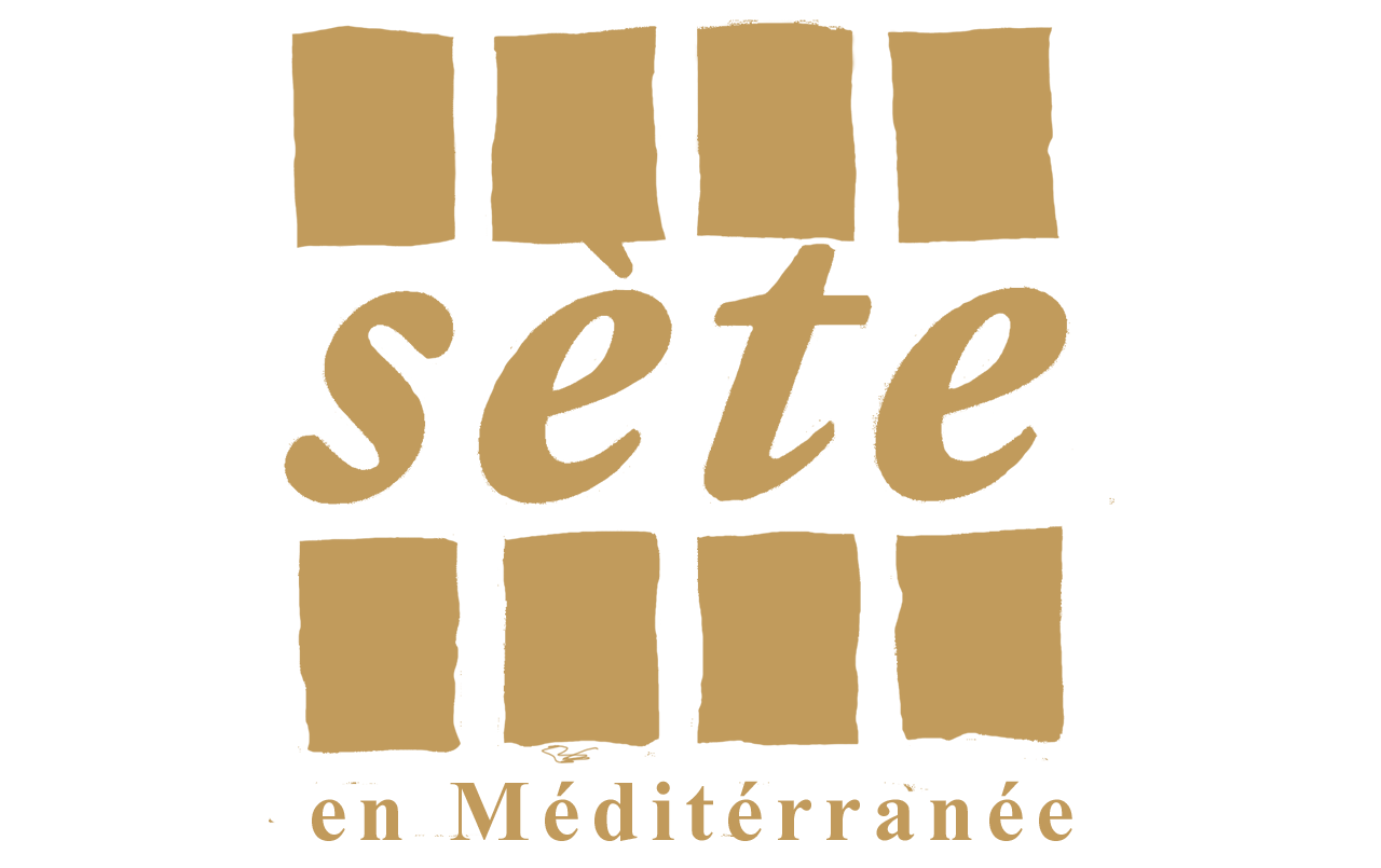 Logo Office de Tourisme de S�te