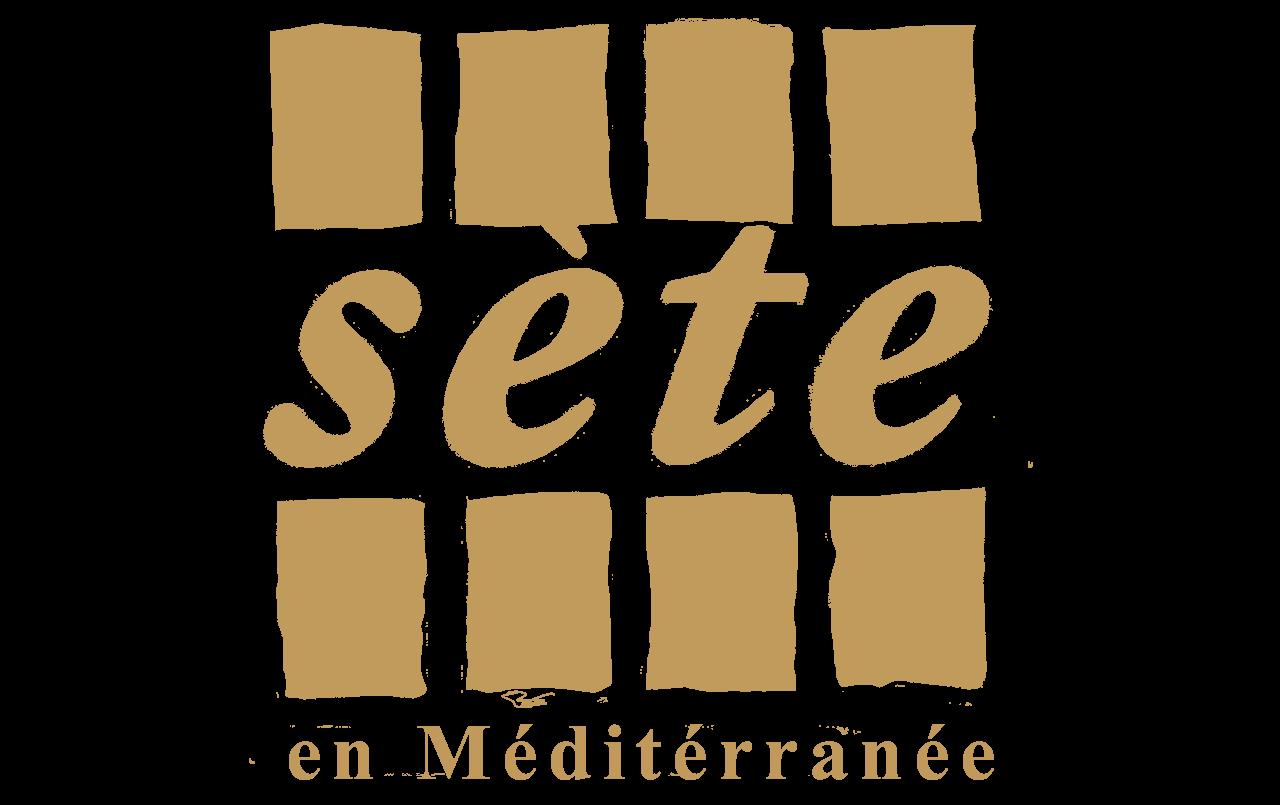 Logo Office de Tourisme de Sète