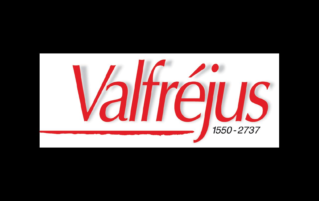 Logo Office de Tourisme de Valfréjus