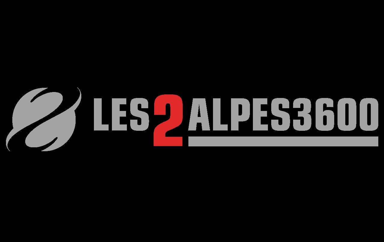 Logo Office de Tourisme des 2 Alpes